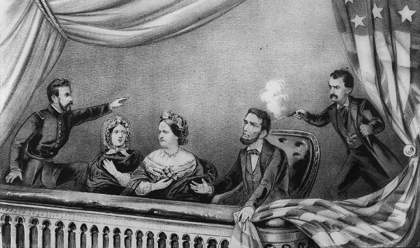 This Day In History: President Abraham Lincoln Was Shot Featured