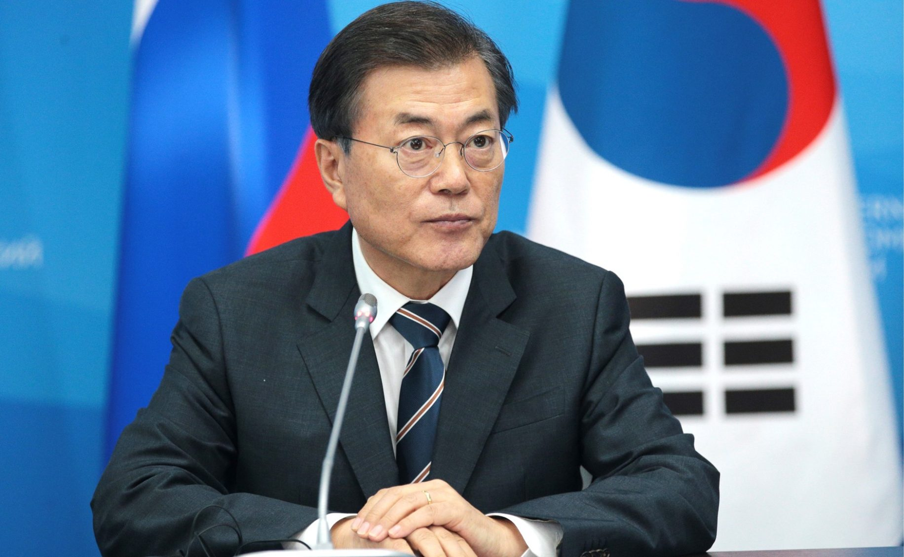 South Korea holds emergency national security meeting amid new North Korea launches