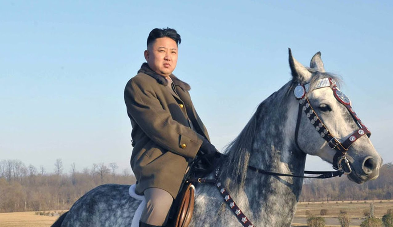 Kim Jong Un Has Personally Given Orders To Carry Out Terrorist Attacks Against South Korea Featured