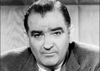This Day In History: Joseph McCarthy Said Communists Have Infiltrated The State Department Featured