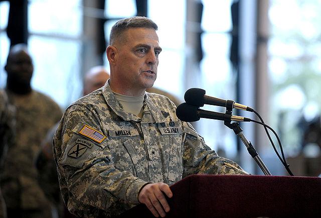First 10 Transgender Soldiers Seek Preferred Gender Recognition Featured