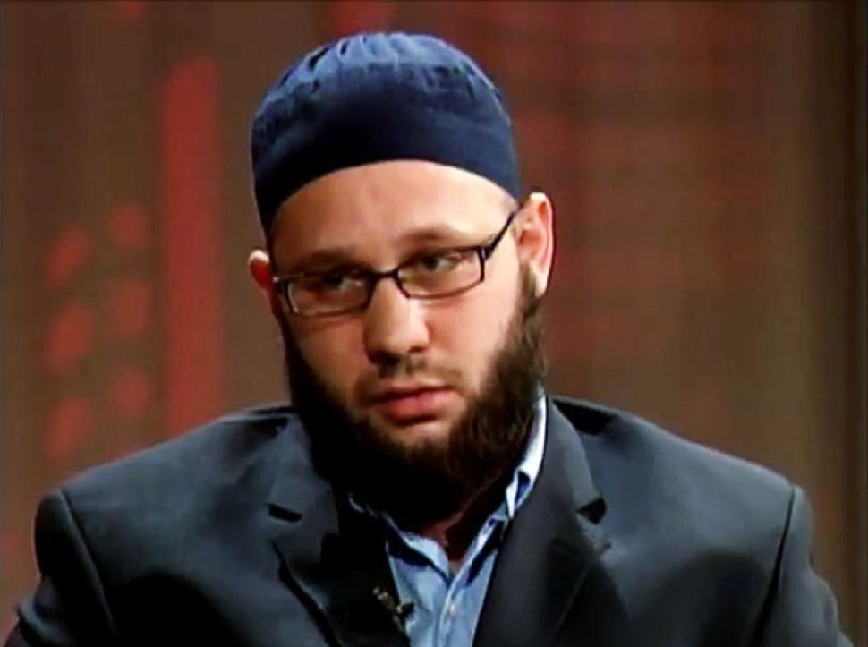 George Washington University Hires Former Al Qaeda Recruiter Featured