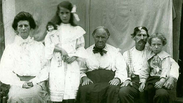The Astonishing Tale Of The Last Civil War Pension Featured