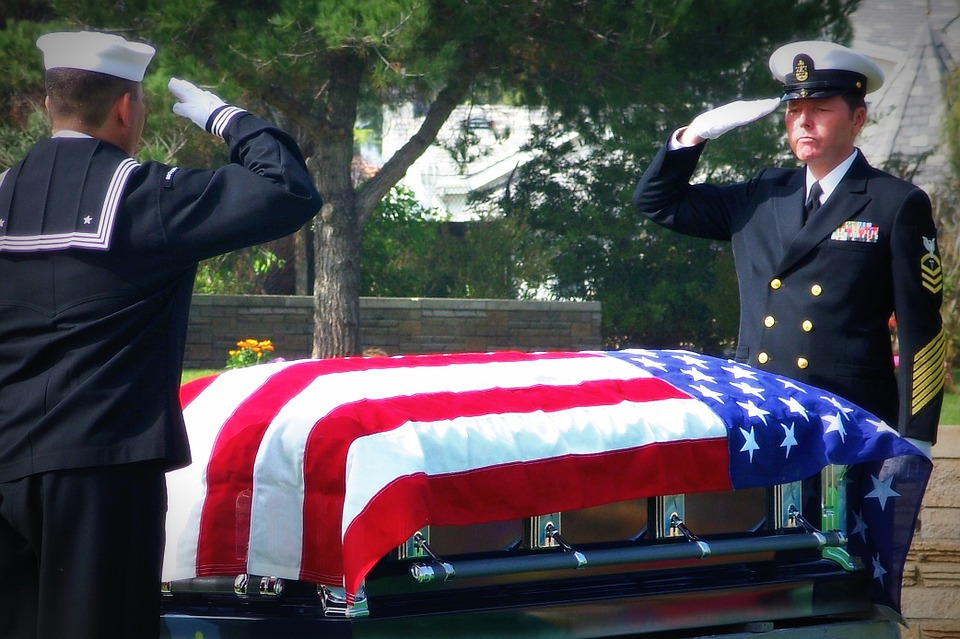 VA Staff Left Dead Veteran's Body In Shower For Nine Hours Featured