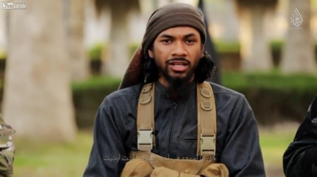 U.S. Airstrike Kills Australia's Most Wanted Terrorist Featured