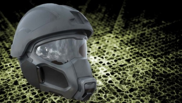 New Army Star Wars Helmet Defends Troops Against Heat And Chemical Weapons Featured