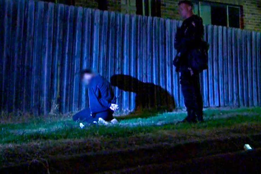 Cops In Australia Bust Up MAJOR Terror Plot In Sydney Featured