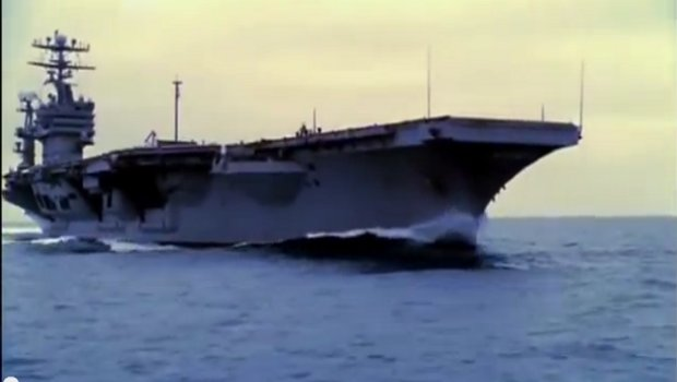 (Video) Inside the Biggest  Aircraft Carriers Ever Built Featured