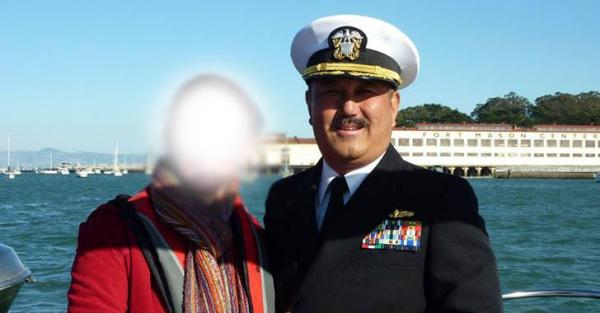Same As Hillary Clinton Case: Naval Reservist Prosecuted By DOJ For Mishandling Classified Information Featured