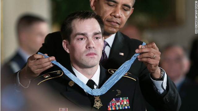 3 Medal Of Honor Recipients For Everyone To Follow On Twitter Branches