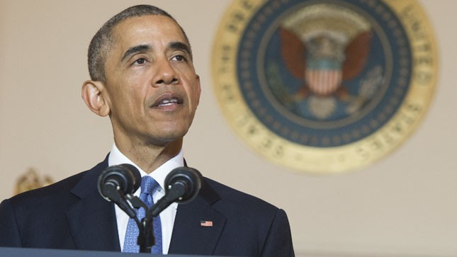 Obama Officially Refusing To Answer Congress' Questions About Benghazi Attack Featured