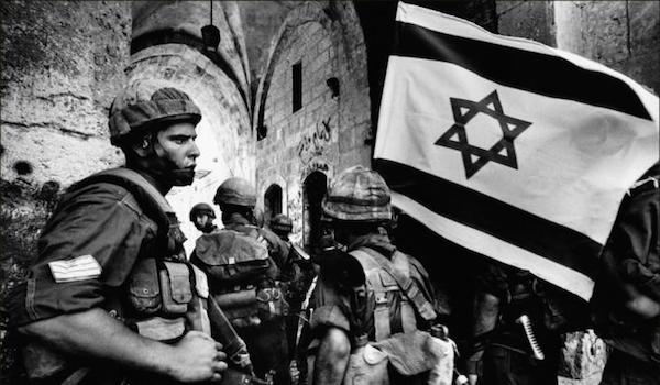 Israeli Victory in 6 Day War Gets Movie Deal Featured