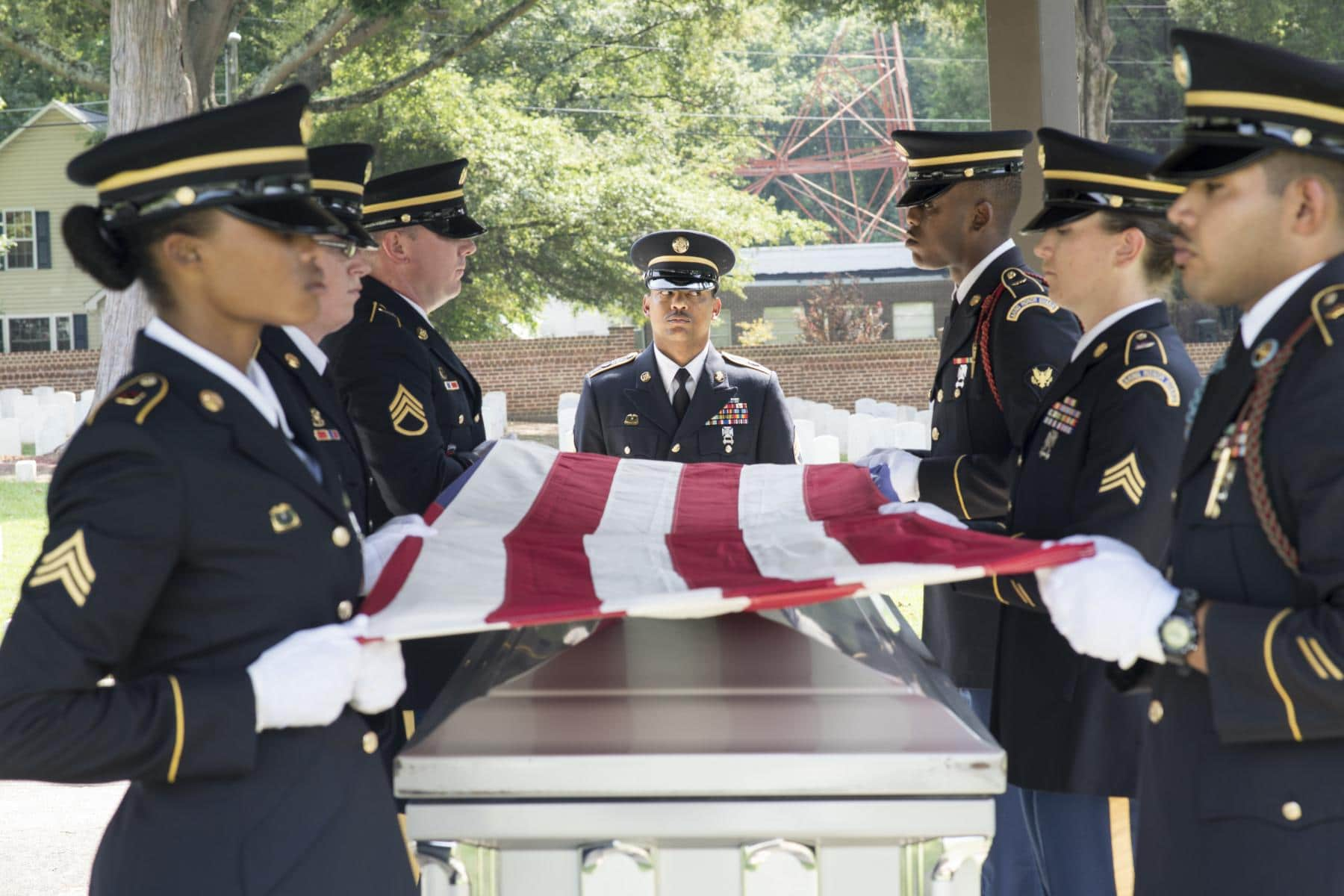 Veteran of Army and New Mexico National Guard remembered for dedicated service