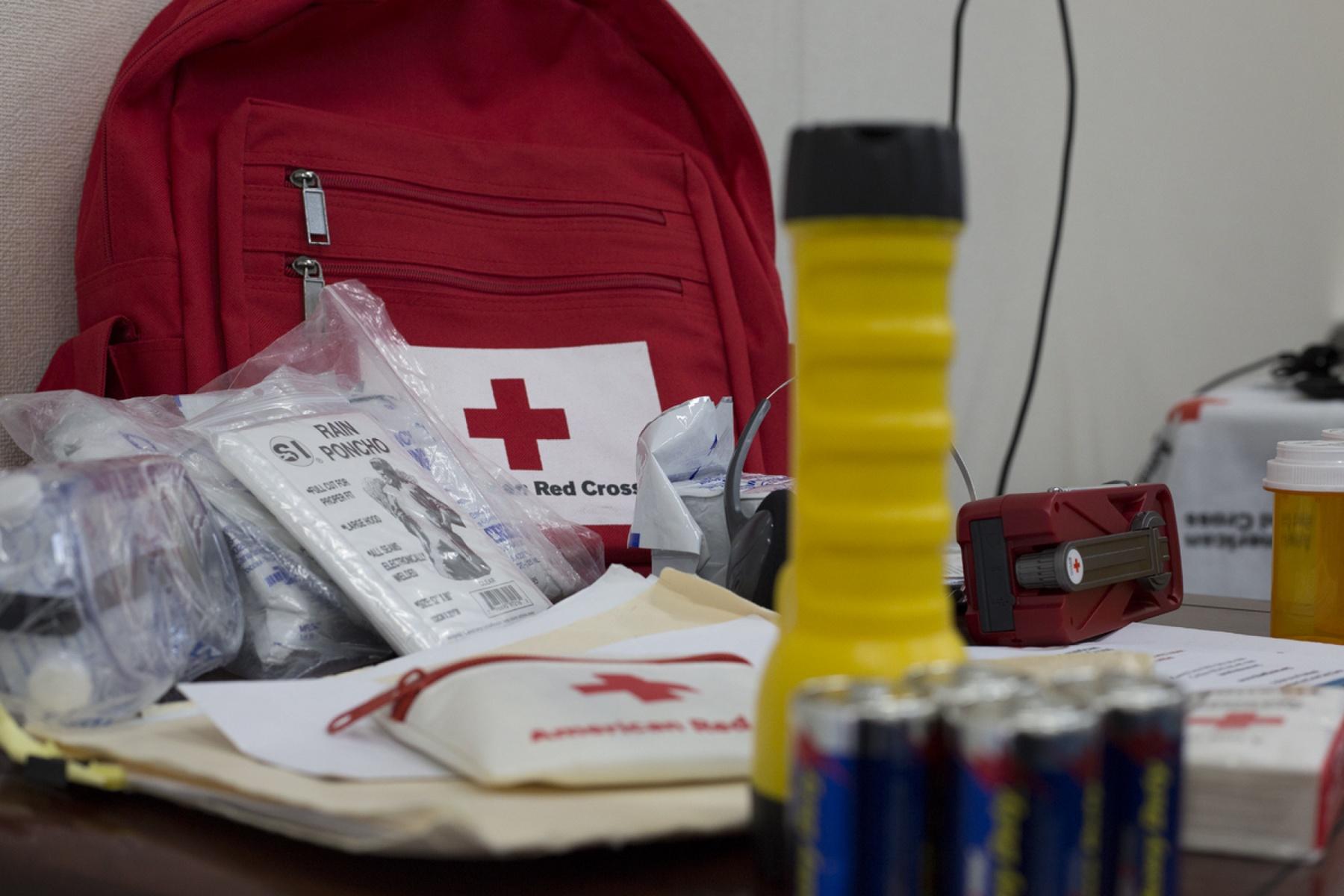 Red Cross Heroes: World War II veteran still serving at 98