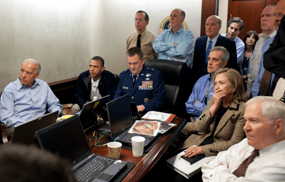 osama - This Day In History: Osama Bin Laden Was Killed By U.S. Forces