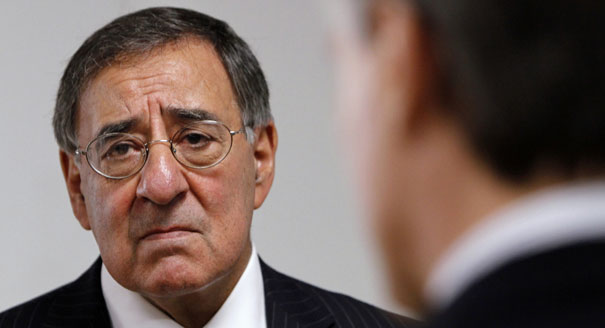panetta - Sec. Defense Panetta Ordered Military Assets To Benghazi That Never Arrived