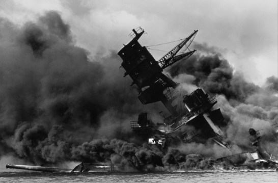 This Day In History: Japanese Fleet Receive Top Secret Order To Bomb Pearl Harbor Featured