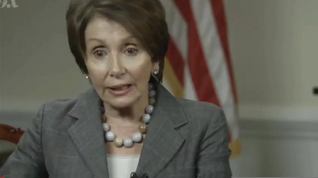 Nancy Pelosi: VA Is A Scandal, Just Maybe Not A Scandal-Scandal Featured