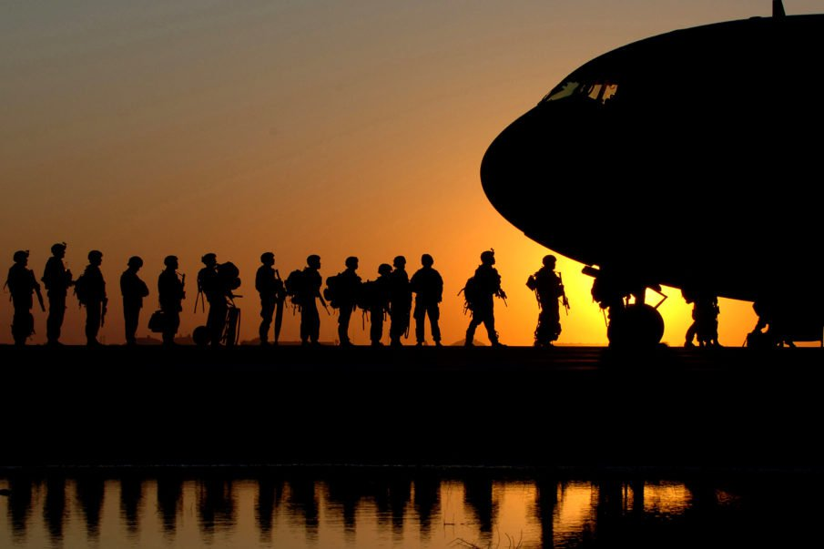 Congress Armed Services Cmte. Slams Obama's Flip-Flopping On Military Readiness Featured