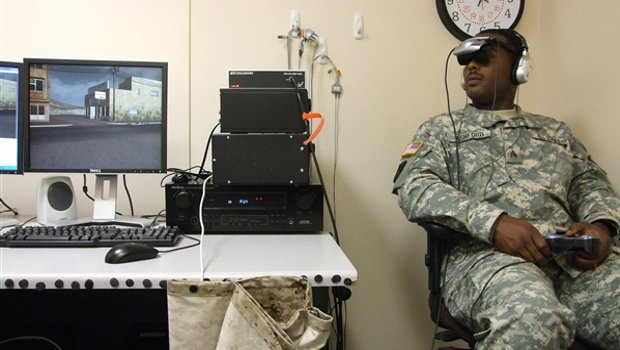 Risk Of Heart Disease Doubles With PTSD Featured