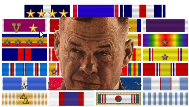 Good Night, Chesty Puller — Wherever You Are Featured