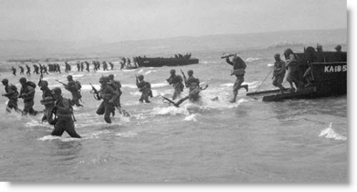 Honor Them: Today Marks The 72nd Anniversary Of D-Day Featured