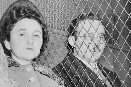 This Day In History: The Rosenbergs Were Sentenced To Death For Spying Featured