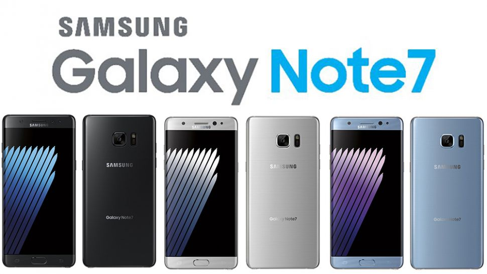 Samsung Recalling All Galaxy Note 7's Over Exploding Battery Problems Featured
