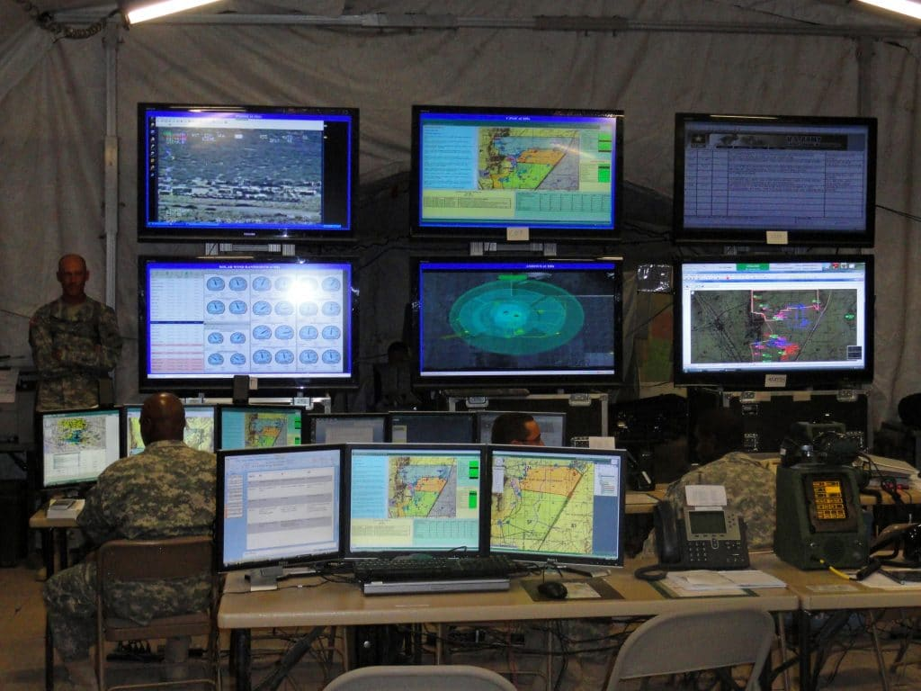 Survey: Latest technology not getting to US military fast enough
