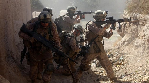 Marine's Film Reveals the Secrets to Surviving and Recovering from War Featured
