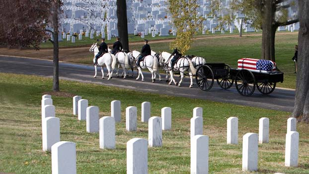 10 Military Cemeteries To Visit On Veterans Day Featured