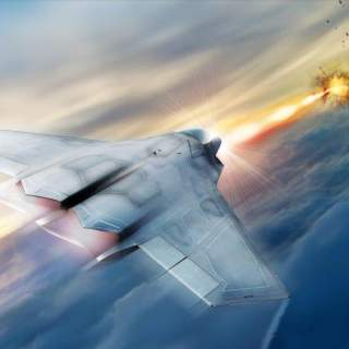 shieldopsecapproved 320x320 - Lockheed Martin receives contract to develop laser weapons for US fighter jets