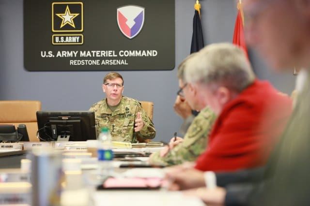 Cyber Command head wants name changed