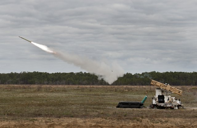 Next up for US weapons supplies to Ukraine? Possibly surface-to-air missiles