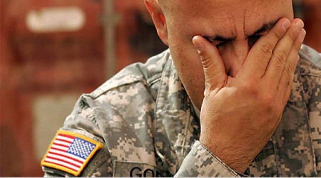 New app works to end suicides among veterans