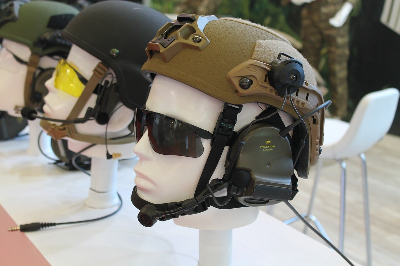 3M selling military helmet and armor business for at least $91M