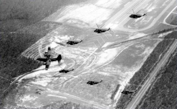 This Day In History: U.S. Forces Raid Son Tay Prison Camp During Vietnam War Featured