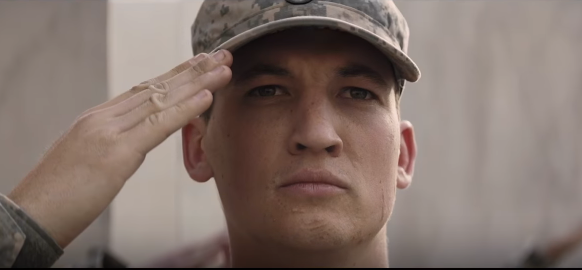Trailer: Miles Teller plays US soldier suffering from PTSD in 'Thank You For Your Service' Featured