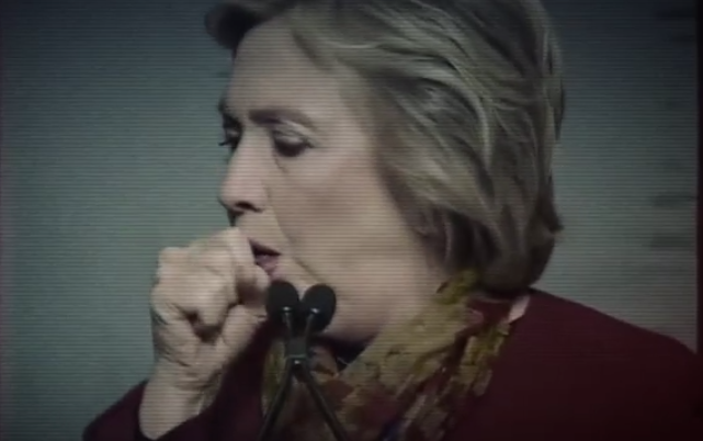 """Watch Trump's Newest """"Dangerous"""" Hillary Ad Featured"""