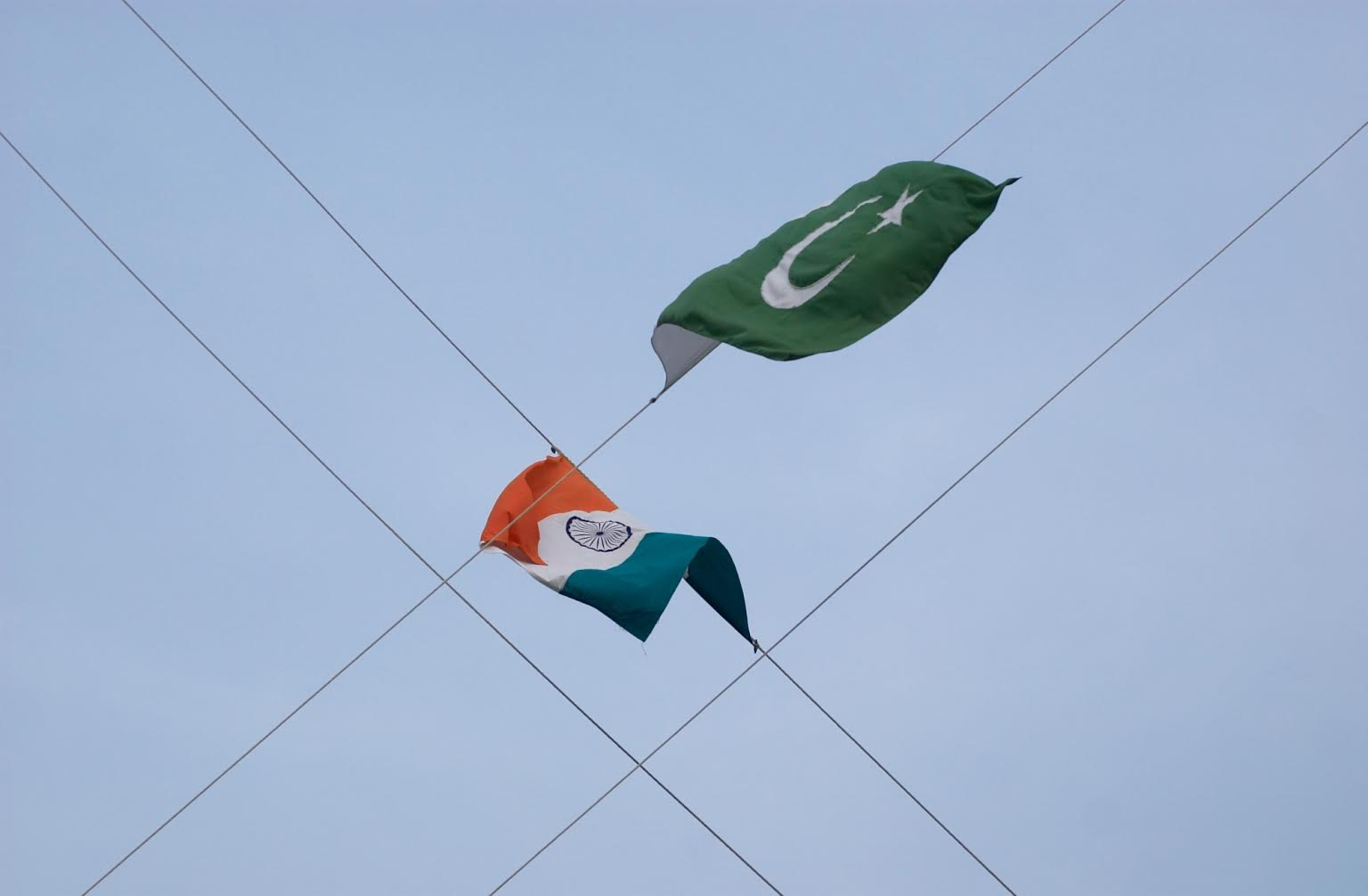 "Pakistan Threatens To ""Go Nuclear"" On India Featured"