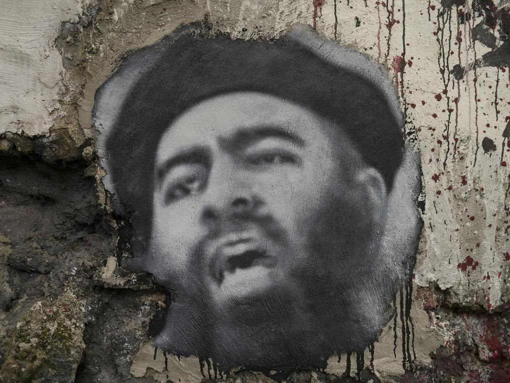 EYES ON TARGET: ISIS Leader Abu Bakr al-Baghdadi Spotted Alive After Over A Year In Hiding Featured