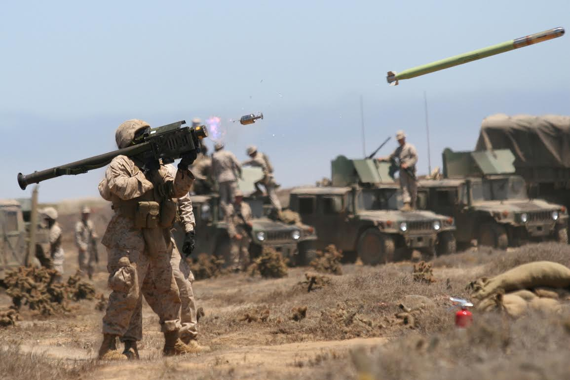 """The US Won't Allow Aleppo To Fall"" – Authorizes Gulf States To Send Manpads To Syria Featured"