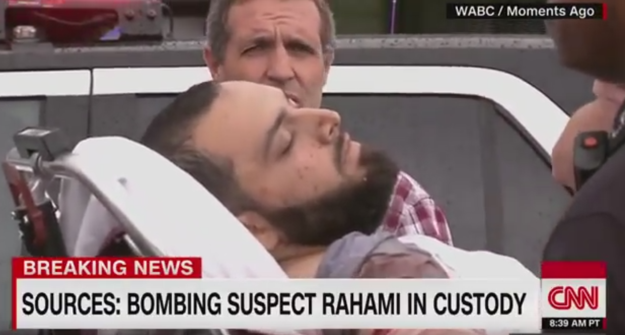 NY/NJ Bombing Suspect Ahmad Khan Rahimi Has Ties To al-Qaeda And The Taliban Featured