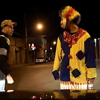 vet clown