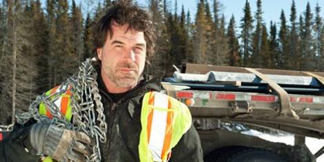Ice Road Truckers TV Star Dies In Montana Plane Crash Featured