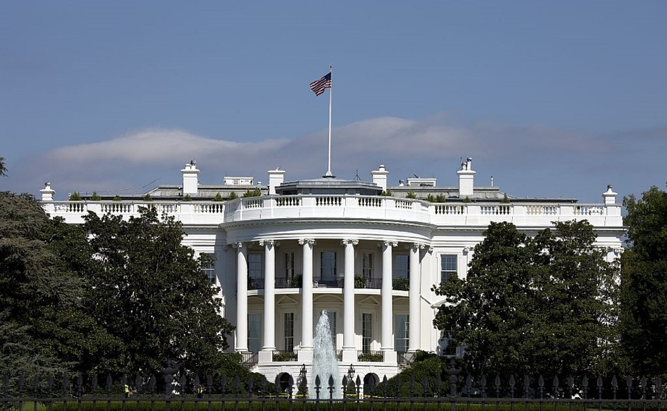 This Day In History: British Troops March Unopposed Into Washington D.C. And Set Fire To The White House Featured